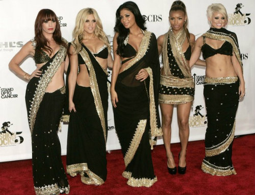 strand_of_silk_-_stylish_thoughts_-_bollywood_and_hollywood_fashion_inspiration_across_boundaries_-_pussycat_dolls_in_a_saree