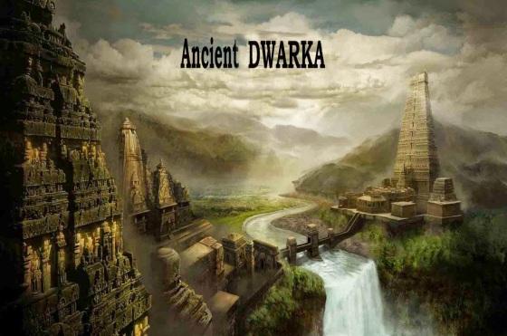 Ancient-Dwarka
